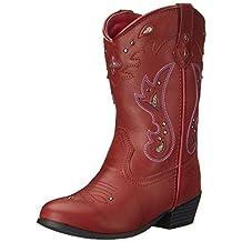 Jessica Simpson Starlet Western Boot (Little Kid/Big Kid)