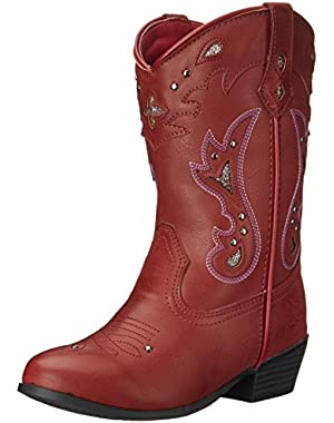 Starlet Western Boot (Little Kid/Big Kid)