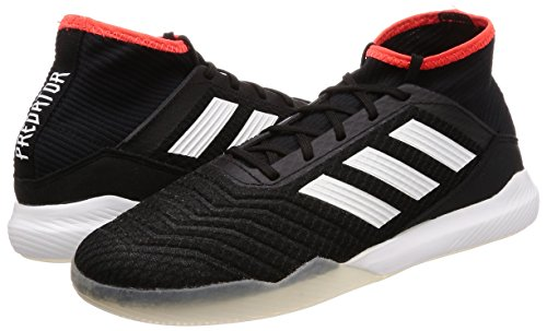 Adidas Predator Red De Black Solar 18 Noir core Tango Chaussures Homme Ftwr Pour White Football 3 Tr qqwraH