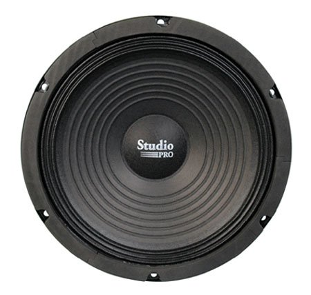 Pyramid 10inch Pro Audio Woofer with Headphones