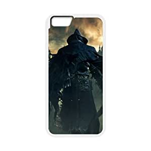 iPhone 6 4.7 Inch Cell Phone Case White Bloodborne LV7936665