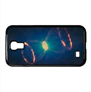 Explosion in Space Watercolor style Cover Samsung Galaxy S4 I9500 Case