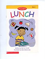 Lunch 0439131863 Book Cover