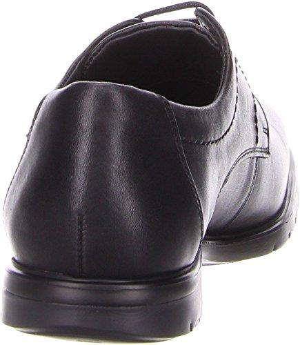 LLOYD SHOES GmbH 1514800, Scarpe stringate uomo Nero