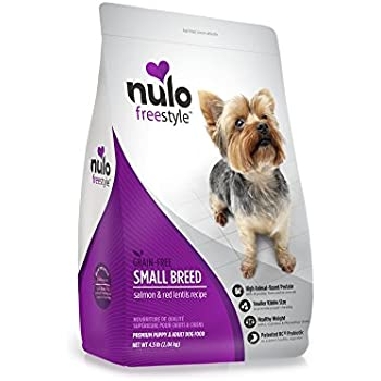 Amazon Com Nulo Adult Trim Grain Free Healthy Weight Dry
