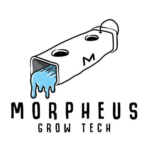 Morpheus Grow Tech Trellis Netting/Scrog Net For 2x4 Grow Tents with