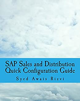 Amazon sap sales and distribution quick configuration guide sap sales and distribution quick configuration guide advanced sap tips and tricks with variant configuration fandeluxe Images