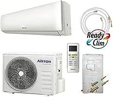 Airston: -10% sur les climatiseurs