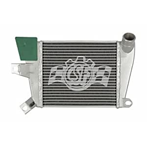 cpp replacement turbocharger intercooler cac010029 for mazda 3 6 cx 7 automotive. Black Bedroom Furniture Sets. Home Design Ideas