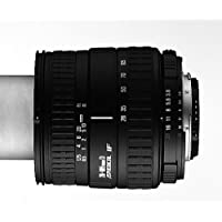 Sigma 28-105mm f/3.8-5.6 UC-III Aspherical IF Macro Lens A-Mount for Sony and Konica Minolta SLR Cameras