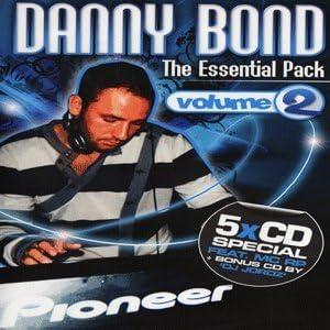 Essential Pack Volume 2 Danny Bond By Danny Bond Amazon Co Uk Music