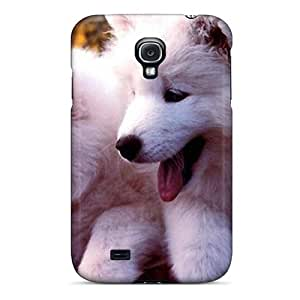 Cute Appearance Cover/tpu OjGOyzQ6315auJTz White Brothers Case For Galaxy S4