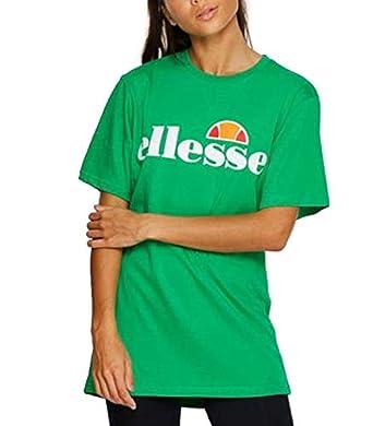 Mujer Ellesse Albany T-Shirt Camiseta