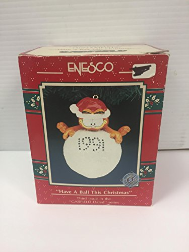 Enesco Treasury