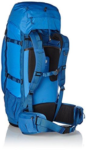 Fjllrven UN Hiking Men's Outdoor Blue Abisko Rucksack XW0A0Fqwr