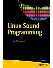 Linux Sound Programming