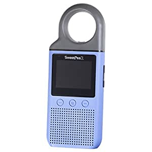 sweet pea 3 mp3 player coupon code