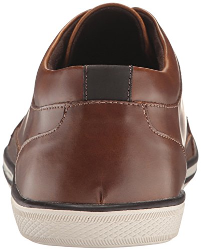 Kenneth Cole Unlisted Hombre Príncipe Heredero Moda Sneaker Cognac