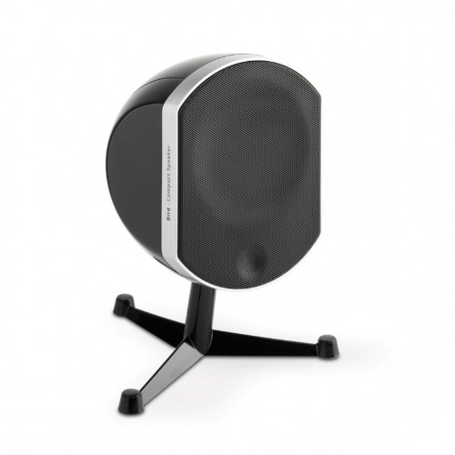 Focal Bird Speaker, Black by Focal