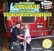 A Trip to the Firehouse / De Visita En La Estacion De Bomberos (Powerkids Readers: My Community / Mi Comunidad)