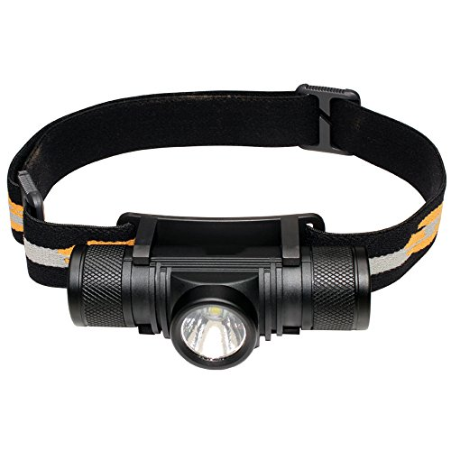 (ZZG LED Strong Head lamp USB Charging Long-Range Mini t6 Home Outdoor Night Riding Head Light searchlight)