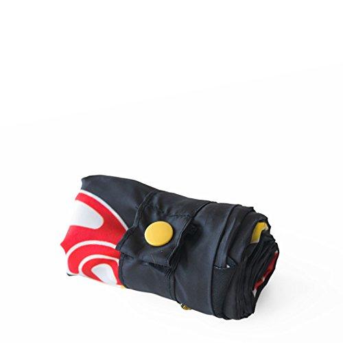 LOQI TRAVEL Beetle Bag