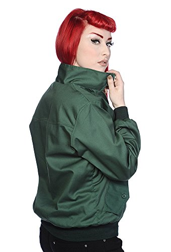 Jacket Harrington Black Banni Banni Harrington Jacket WUqIz6p1Yw