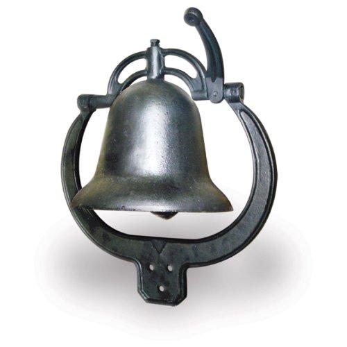Sportsman CIFBELL Cast Iron Farm Bell