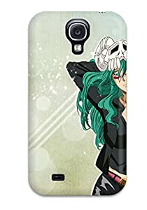 Premium Galaxy S4 Case - Protective Skin - High Quality For Bleach