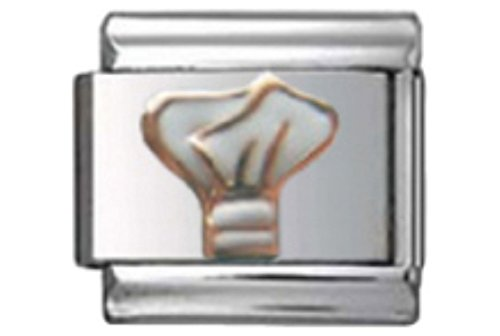 Stylysh Charms Chefs Hat...