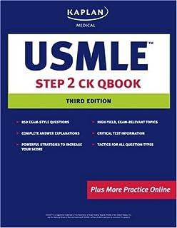 Kaplan Medical USMLE Step 2 CK Qbook: Kaplan: 9781609782269