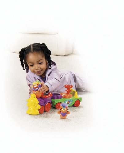 Fisher Price Little People Shop 'N Learn Market by Fisher-Price (Image #3)