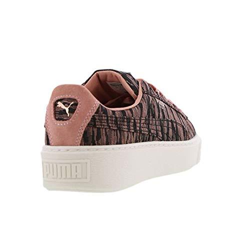 Scarpe Puma Donna Basse Rosa Sneakers 364092 qqnp4ax