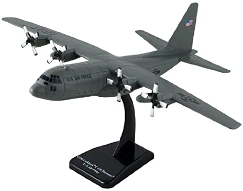 InAir E-Z Build C-130 Hercules Air Force Model Kit - Model Plane