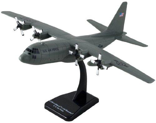 Review InAir E-Z Build C-130