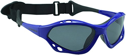 Maelstorm Marlin Indigo Watersport Sunglasses for Kitesurfing Kiteboarding Surfing Jet Skiing Boating Paddling Fishing Canoeing Kayaking Windsurfing