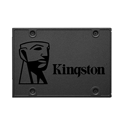 chollos oferta descuentos barato Kingston A400 SSD SA400S37 480G Disco duro sólido interno 2 5 SATA 480GB