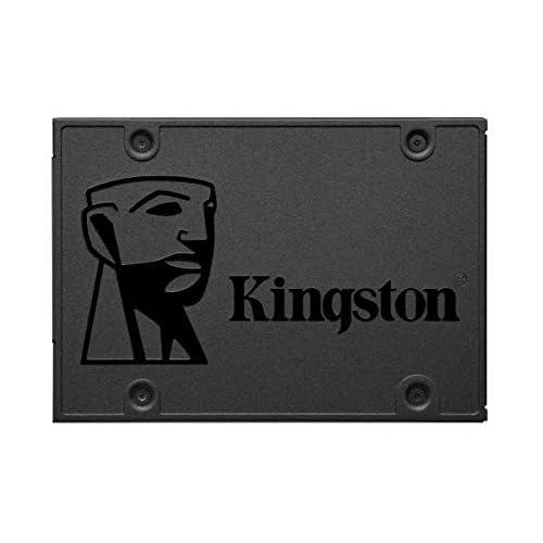 Kingston 480GB A400 SATA 3...