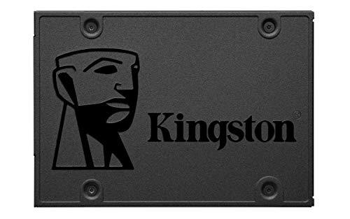 "Kingston A400 SSD 960GB SATA 3 2.5"" Solid State Drive SA400S37/960G - Increase Performance by Kingston (Image #1)"