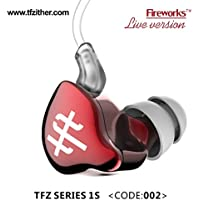 The Fragrant Zither (TFZ) Series 1S Dual Air Chamber Hifi Earphones 002