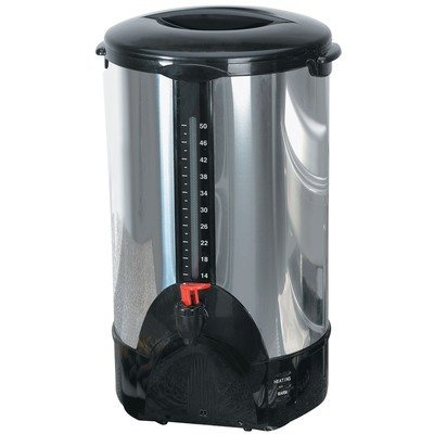 50 Cup Coffee Maker