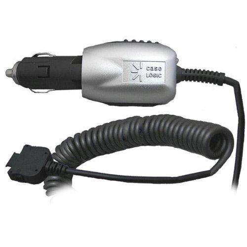 Case Logic Vehicle Power Charger For Nextel i200, i300, i500, i700, i800 Series -