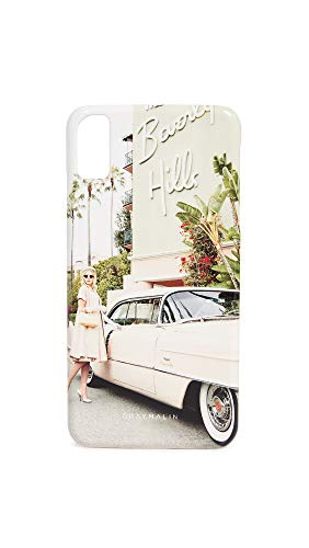Gray Malin The Beverly Hills Hotel iPhone Case, Multi, iPhone Xs Max