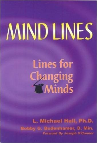 Mind-lines: Lines For Changing - External Line
