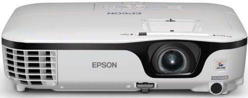 Epson EB-W12 - Proyector, 2800 ANSI lumen, 3000 :1: Amazon.es ...