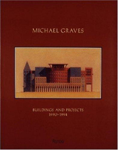 Arquitectura estadounidense. Michael graves