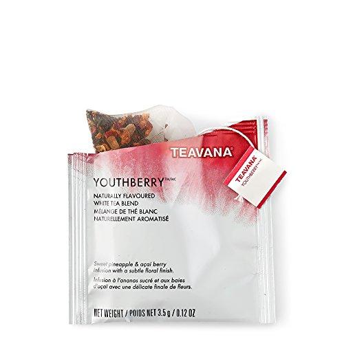 Teavana Youthberry Full Leaf Tea Sachets -  1017808