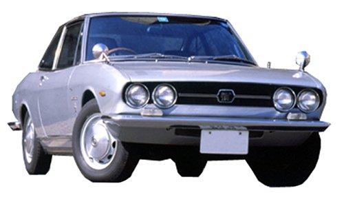 1 24 ID-2 Isuzu 117 Coupe Handmade