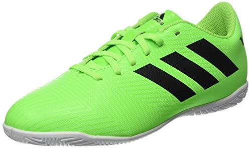 Messi Zapatillas 4 18 De versol Adidas negbás Niños Verde Sala versol 000 Nemeziz In J Fútbol Unisex Tango 5wqnBn0