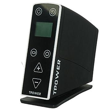 Amazon.com : TPower T-400 Tattoo Power Supply : Beauty